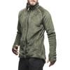 Houdini M's High Luft Sherpa Jacket big wave green